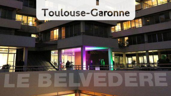 Pour cette rentrée l'Amphi Toulouse-Garonne lance ses nouveaux outils de communication