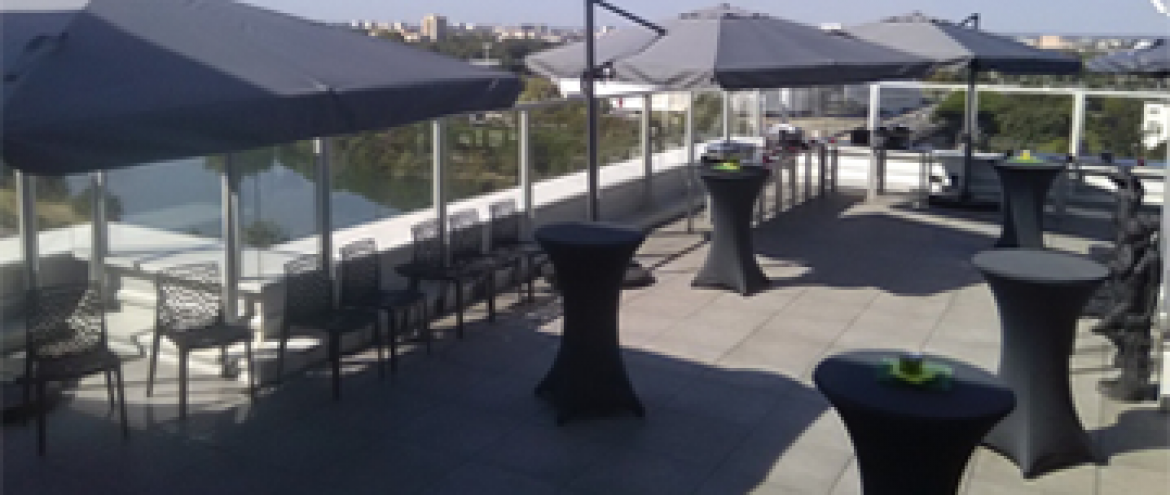 Un nouveau Roof Top à Toulouse !